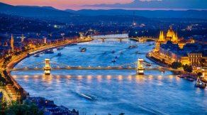 Paris Prague en train de luxe à bord de Venice Simplon Orient